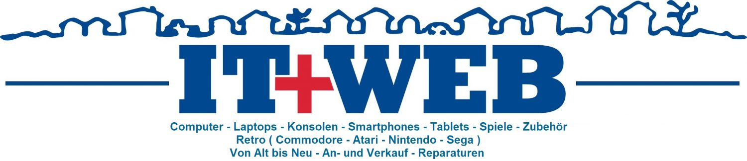 IT+WEB in Tostedt - Computer-Service - Reparaturen - PC-Notdienst - Spielekonsolen + Spiele - Druckerpatronen - Handy + Tablet - Ladekabel - Ladeadapter